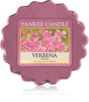 Yankee Candle Verbena cera derretida aromatizante 22 g