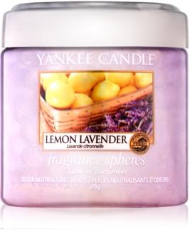 Yankee Candle Lemon Lavender dišeči biseri 170 g
