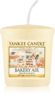 Yankee Candle Bakery Air vela votiva 49 g