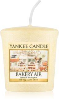 Yankee Candle Bakery Air Votiefkaarsen 49 gr