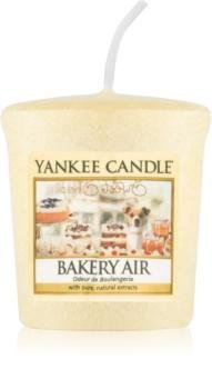 Yankee Candle Bakery Air votivní svíčka 49 g
