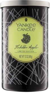 Yankee Candle Limited Edition Forbidden Apple dišeča sveča  340 g Décor srednji