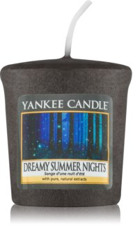 Yankee Candle Dreamy Summer Nights velas votivas 49 g