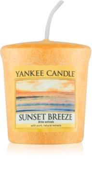 Yankee Candle Sunset Breeze bougie votive 49 g