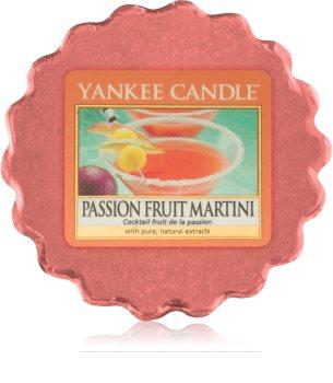 Yankee Candle Passion Fruit Martini ceară pentru aromatizator