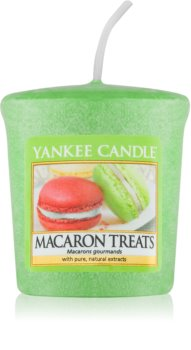 Yankee Candle Macaron Treats вотивна свещ 49 гр.