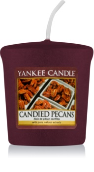 Yankee Candle Candied Pecans Votive Candle 49 g