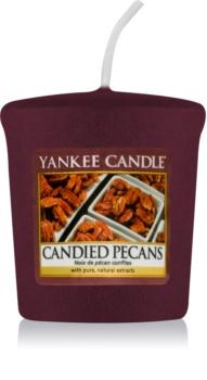 Yankee Candle Candied Pecans votívna sviečka 49 g