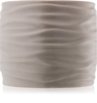 Yankee Candle Scenterpiece  Noah Electric Wax Melter   with Timer (Grey)