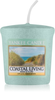 Yankee Candle Coastal Living Votive Candle 49 g