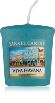 Yankee Candle Viva Havana votívna sviečka 49 g