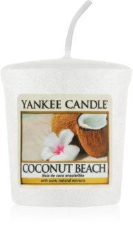 Yankee Candle Coconut Beach lumânare votiv 49 g