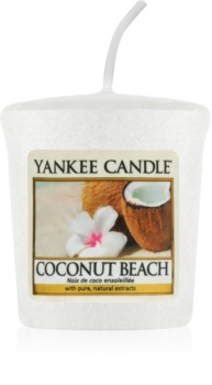 Yankee Candle Coconut Beach Votive Candle 49 g