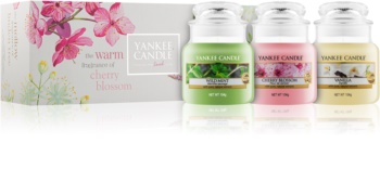 Yankee Candle Pure Essence Fragrance Gift Set 3 pc  I.