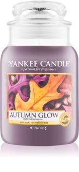 Yankee Candle Autumn Glow illatos gyertya  623 g Classic nagy méret