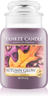 Yankee Candle Autumn Glow lumanari parfumate  623 g Clasic mare