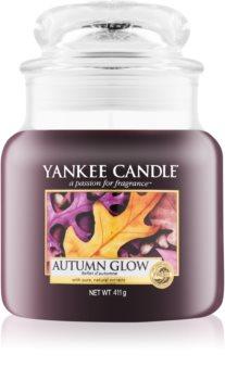 Yankee Candle Autumn Glow lumanari parfumate  411 g Clasic mediu