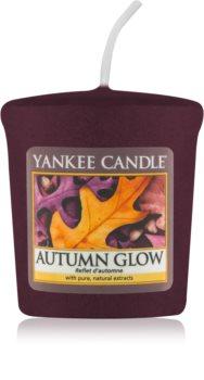 Yankee Candle Autumn Glow vela votiva 49 g