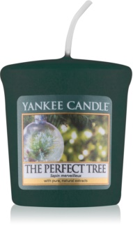 Yankee Candle The Perfect Tree velas votivas 49 g