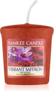 Yankee Candle Vibrant Saffron Votive Candle 49 g