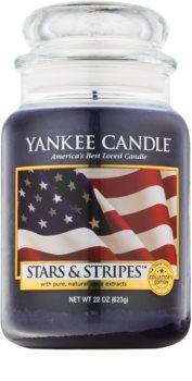 Yankee Candle Stars & Stripes lumânare parfumată  623 g Clasic mare