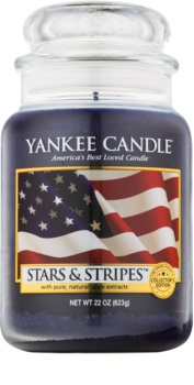 Yankee Candle Stars & Stripes Scented Candle 623 g Classic Large