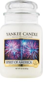 Yankee Candle Spirit of America Mirisna svijeća 623 g Classic velika