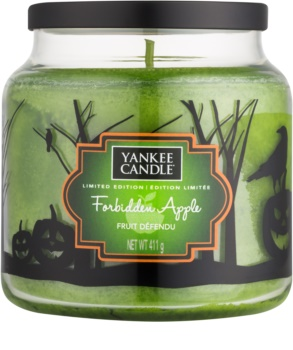 Yankee Candle Limited Edition Forbidden Apple Scented Candle 410 g Classic Medium