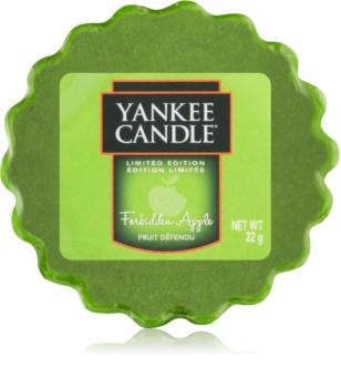 Yankee Candle Limited Edition Forbidden Apple illatos viasz aromalámpába 22 g