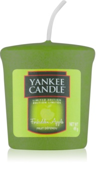 Yankee Candle Limited Edition Forbidden Apple вотивна свічка 49 гр