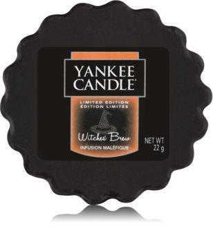 Yankee Candle Limited Edition Witches' Brew ceară pentru aromatizator 22 g
