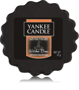 Yankee Candle Limited Edition Witches' Brew vosk do aromalampy 22 g
