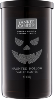 Yankee Candle Limited Edition Haunted Hallow vonná svíčka 340 g Décor střední