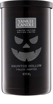 Yankee Candle Limited Edition Haunted Hallow vonná sviečka 340 g Décor stredný