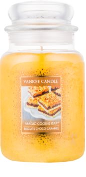 Yankee Candle Magic Cookie Bar lumanari parfumate  623 g Clasic mare