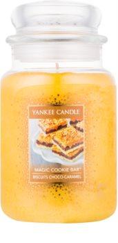 Yankee Candle Magic Cookie Bar świeczka zapachowa  623 g Classic duża