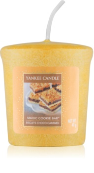 Yankee Candle Magic Cookie Bar lumânare votiv 49 g