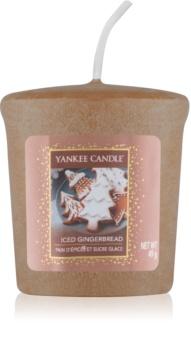 Yankee Candle Iced Gingerbread Votiefkaarsen 49 gr