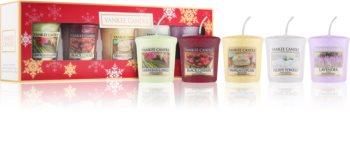 Yankee Candle The Perfect Christmas Geschenkset III.