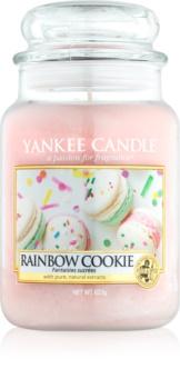 Yankee Candle Rainbow Cookie vonná sviečka 623 g Classic veľká