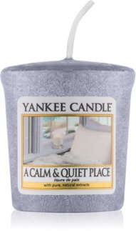 Yankee Candle A Calm & Quiet Place Votive Candle 49 g