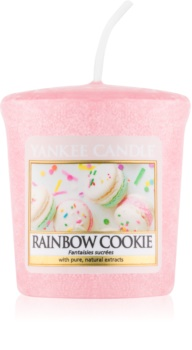 Yankee Candle Rainbow Cookie lumânare votiv 49 g