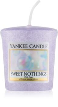 Yankee Candle Sweet Nothings votivní svíčka 49 g