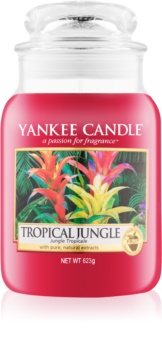 Yankee Candle Tropical Jungle Scented Candle 623 g Classic Large