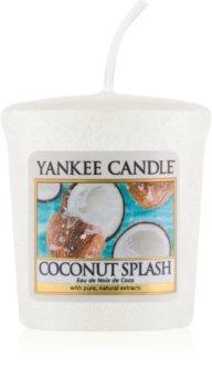 Yankee Candle Coconut Splash candela votiva 49 g