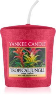 Yankee Candle Tropical Jungle candela votiva 49 g