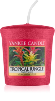 Yankee Candle Tropical Jungle Votiefkaarsen 49 gr