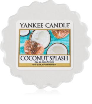 Yankee Candle Coconut Splash κερί για αρωματική λάμπα