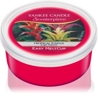 Yankee Candle Tropical Jungle cera per lampada aromatica elettrica 61 g