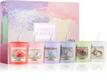 Yankee Candle Enjoy the Simple Things darilni set II.
